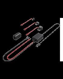 Kenwood CA-DR1030 set za povezivanje DashCam kamera  i SMART parking mode koji omogućava snimanje dok je vozilo parkirano.