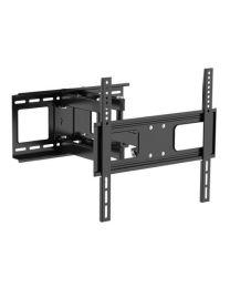 """Brateck LPA13-444N Nosač za TV napravljen od finog aluminijuma, za televizore dijagonale od 32"""" do 55"""", Vesa max 400 x 400, nosivosti do 40 kilograma."""