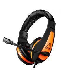 Canyon CND-SGHS1 Gejmerske slušalice sa mikrofonom privućiće i one najprobirljivije kupce. Futuristički dizajn koji se svakom dopada.
