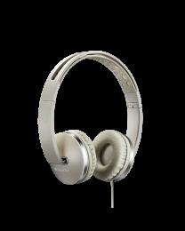 Canyon CNS-CHP4BE Slušalice sa mikrofonom kompatibilne sa svim modernim pametnim telefonima i tabletima. Sklopivi dizajn i memorijska pena u jastuku za uši.