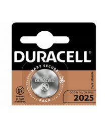 Duracell CR2032 3V Litijumska baterija napona od 3 V, koriste se za različite primene u sve većem broju prenosivih uređaja i nudi izvrsnu pouzdanost.
