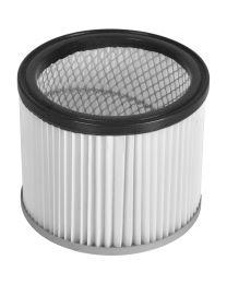 Fieldmann FDU 900601 HEPA filter za usisivač. Zamenski filter namenjen modelu Fieldmann FDU 200601-E Usisavač za pepeo. NE USISAVATI VRUĆI PEPEO I ŽAR!!!
