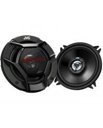 JVC CS-DR520 Auto zvučnici 2 sistemski zvučnici za automobile, maksimalne ulazne snage 260W, nominalne snege 40W RMS, veličine 13cm.