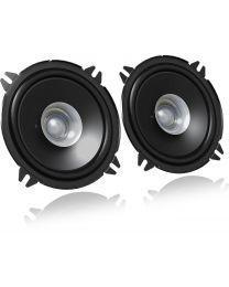 JVC CS-J510X Auto zvučnici Dual Cone zvučnici za automobil bez mre maksimalne ulazne snage 250W,  nominalne snage 30w RMS, veličine 13cm.