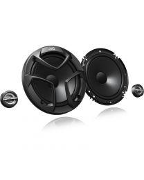 JVC CS-JS600 Auto zvučnici snage prečnika 16 cm. Dvosistemski komponentni zvučnici snage 30W RMS. Dodajte novu dimenziju vašem automobilu.