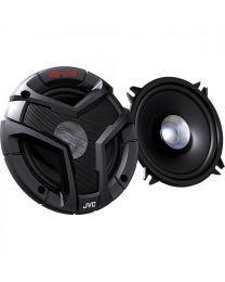 JVC CS-V518J Auto zvučnici Dual Cone zvučnici za automobil, maksimalne ulazne snage 220W,  nominalne 25w RMS, veličine 13cm.