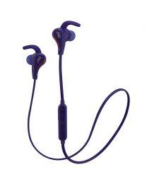 JVC HA-ET50BT-AE Bluetooth slušalice za sportiste sa Pivot Motion Fit-om, ugrađenom baterijom koja omogućava do 9 sati slušanja omiljne muzike.
