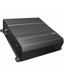 JVC KS-AX202 Auto pojačalo snage 300W, 2x40W(4Ω), 2x60W(2Ω), dimenzije (Š x V x D): 187 mm x 49,5 mm x 185 mm