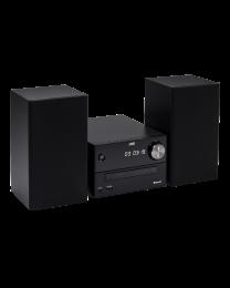 JVC UX-C25BT Mikro linija snage 2x7W sa CD pleyerom, USB priključkom i Bluetoots mogućnošću povezivanja sa drugim uređajima.
