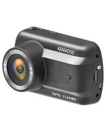 """Kenwood DRV-A201 Kamera za automobil sa 2.7 """" TFT LED ekranom u boji. Snima u FULL HD rezoluciji i obezbeđuje dokazni materijal u slučaju udesa."""