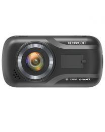 """Kenwood DRV-A301W Kamera za automobil sa 2.7 """" TFT LED ekranom u boji. Snima u FULL HD rezoluciji i obezbeđuje dokazni materijal u slučaju udesa."""