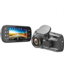 """Kenwood DRV-A501W Kamera za automobil sa TFT LED color ekranom od 3"""". Snima u HD (2560 x 1440) rezoluciji i obezbeđuje dokazni materijal u slučaju udesa."""
