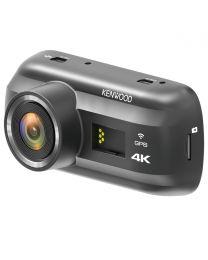 """Kenwood DRV-A601W Kamera za automobil sa TFT LED color ekranom od 3"""". Snima u 4K UHD rezoluciji i obezbeđuje dokazni materijal u slučaju udesa."""