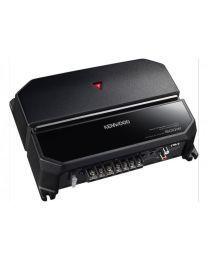 Kenwood  KAC-PS702 auto pojačalo maksimalne snaga od 500W sa Switched-mode napajanjem, automatskim uključivanjem kada detektuje ulazni signal