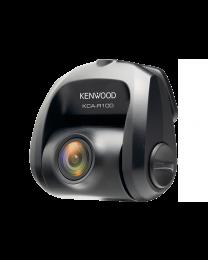 Kenwood KCA-R100 Kamera za automobil za zadnje vetrobransko staklo. Snima u FULL HD rezoluciji i obezbeđuje dokazni materijal u slučaju udesa.