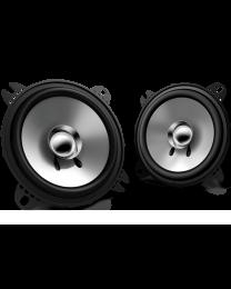 Kenwood KFC-E1055 Auto zvučnici dual cone, maksimalne ulazne snage 210W, deklarisana snage 21 W i izuzetno pristupačne cene.