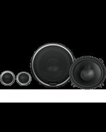 Kenwood KFC-PS504P Auto zvučnici 2-sistemski odvojeni paket komponentnih zvučnika, maksimalne ulazne snage od 240W, nominalne ulazne snage 45W.