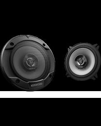 Kenwood KFC-S1366 Auto zvučnici, 2-sistemski zvučnici, maksimalne ulazne snage 260W, nominalne ulazne snage 30w, veličine 13cm.