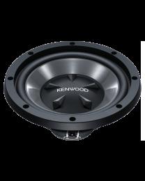 Kenwood KFC-W112S Subwoofer zvučnik prečnika 30cm namenjen za ugradnju ili izradu bas kutija za auto. Odličan odnos cenei kvaliteta.