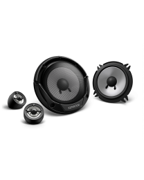 Kenwood KFC-E130P Auto zvučnici, 2-sistemski zvučnici, maksimalne ulazne snage 250W, 30w RMS, veličine 13cm.