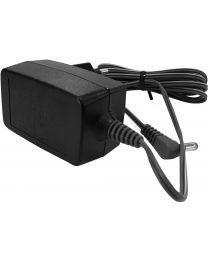 Panasonic KX-A423CE strujni adapter namenjen za napajanje Panasonic SIP telefona KX-HDV130, ulaz ne snage 220-240V, izlazne 6,5V - 500mA