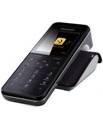 Panasonic KX-PRW110FXW Bežični telefon kompatibilan sa Smart telefonima, Caller ID, memorijom imenika: 500, spikerfonom i još puno korisnih opcija.