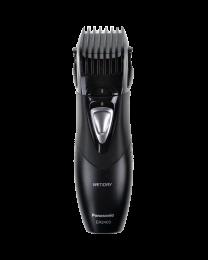 Panasonic ER-2403-K503 Trimer za kosu bradu i brkove sa praktičnim bežičnim radom i  noževima od nerđajućeg čelika za veoma precizno trimovanje.