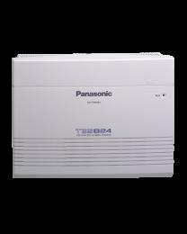 Panasonic KX-TES824 Telefonska centrala koja podržava konferencijski razgovor do 5 sagovornika, nadzor prostorije preko telefona i jos mnogo toga.