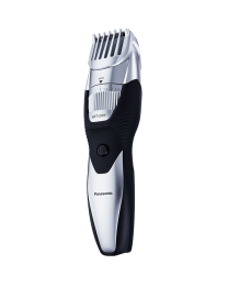 Panasonic ER-GB52-S503 Trimer za bradu i kosu 19 postavki češlja. Idealno rešenje za guste brade ili brkove.Oblikujte svoju bradu sa najvećom preciznošću.