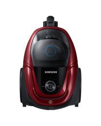 Samsung VC07M3130V1 GE Usisivač snage 700 W sa posudom od zapremene 2,0L  pruža izuzetne preformanse. Uređaj idealan za vikendece, manje stanove i sl.