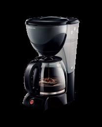 Sencor SCE 3000BK Aparat za kafu sa kontrolom jačine arome, trajnim filterom koji se skida, rezervoarom od 1,5 litara za pripremanje12 šoljica kafe.