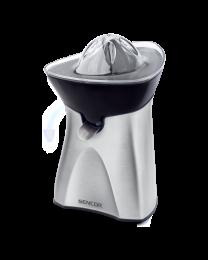 Sencor SCJ 6050SS Cediljka za Citruse pogodna za pripremanje svežih sokova od citrusa (soka od pomorandže ili limuna za čaj, itd.