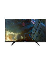 Uživajte u modernom Panasonic TX-40FS400E Televizoru,  sa slikom visokog kontrasta, podesivim pozadinskim osvetljenjem i sjajnim mogućnostima za umrežavanje.