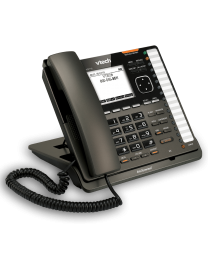 VTech VSP735 SIP Telefon sa 5 SIP liniija i 32 programabilna tastera i još puno opcija koje omogućavaju kompanijama da lakše komuniciraju i sarađuju.
