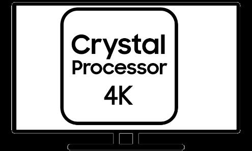 Crystal Processor - Oduševiće te kvalitet slike